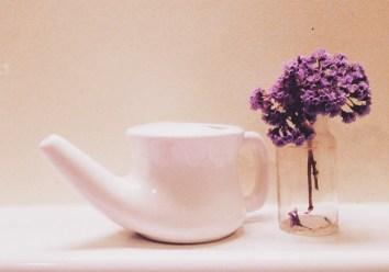 Neti Pot - Celine Nadeau flickr