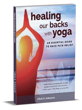 yoga poses for lower back pain  yoga with lillah