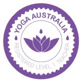 YA Level 1 Registered Teacher