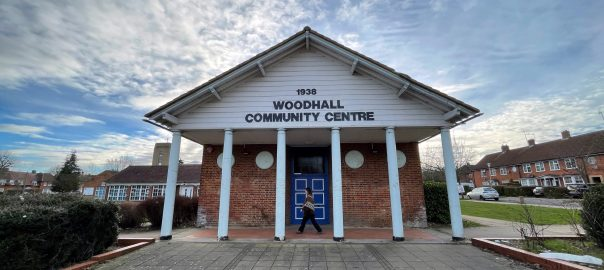 Yoga-Welwyn-Woodhall-community-centre
