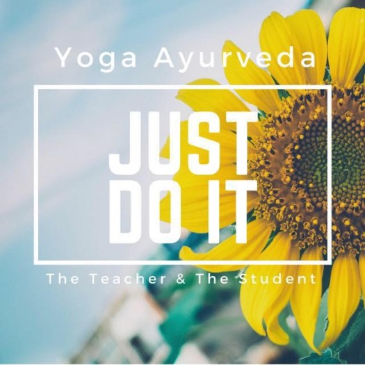 Yoga Ayurveda just do it