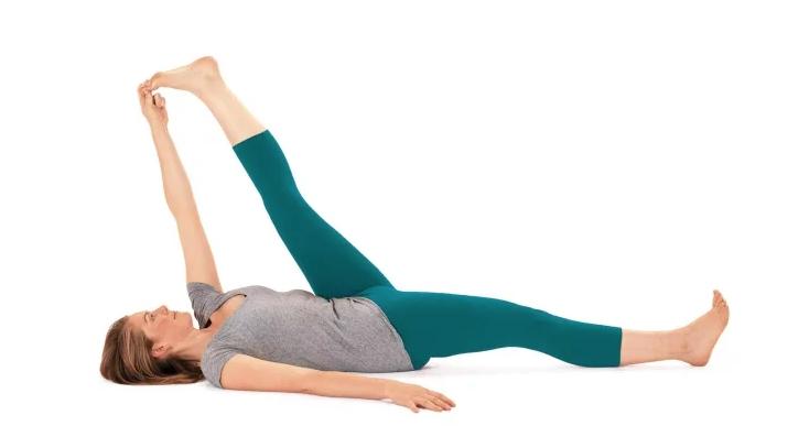 Гравитация влияет на вашу практику йоги больше, чем вы думаете: