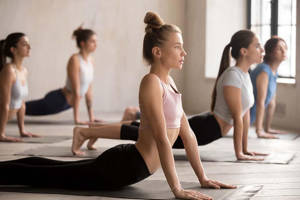 Помогает ли йога от депрессии? — отвечает врач психиатр, психотерапевт Кристина Кульчаковская: