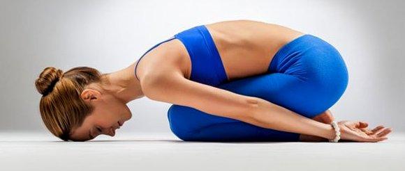 Adho Mukha Virasana Insomnia Yoga Chikitsa Neuroscience