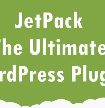 JetPack by WordPress