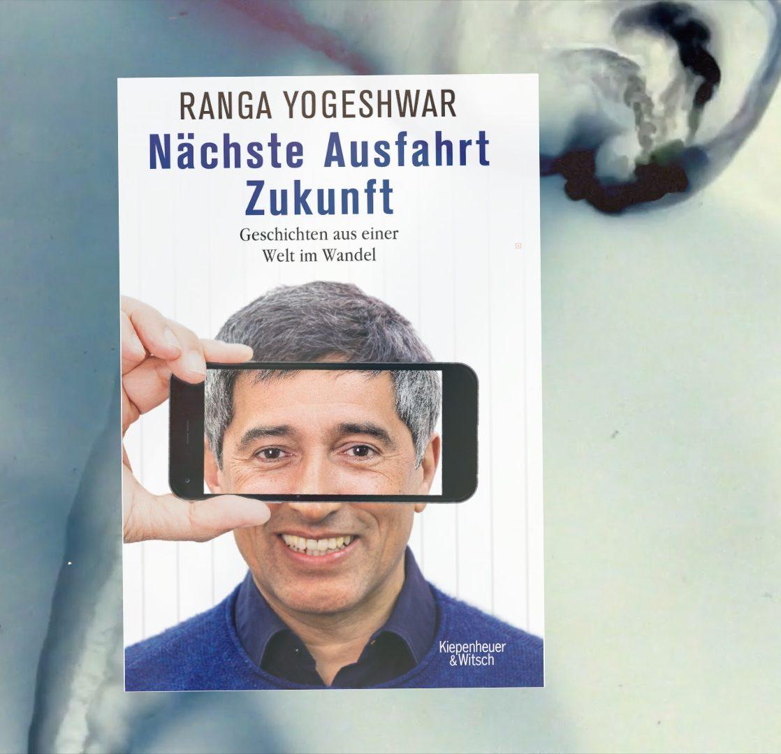 Trailer Buch