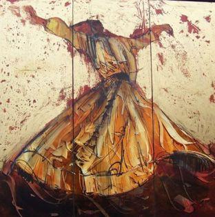 The Many Wines ~ Rumi