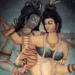 Shiva's 112 Ways to Attain Enlightenment