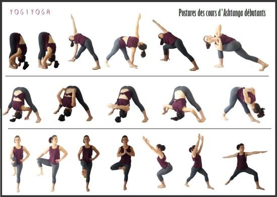 yoga ashtanga Montfaucon
