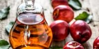 6 Proven Benefits of Apple Cider Vinegar For Health