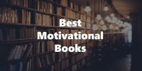 Top 10 Best Motivational Books
