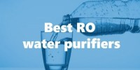 Top 10 Best RO water purifiers