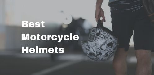 best motorcycle helmets in India