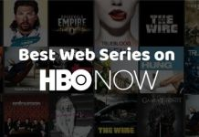 Best Web Series on HBO Now