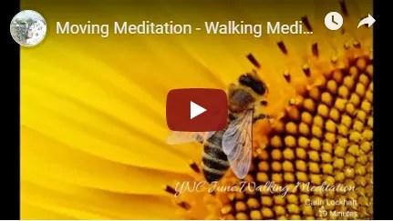 Waling Meditation