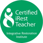 irest certification icon