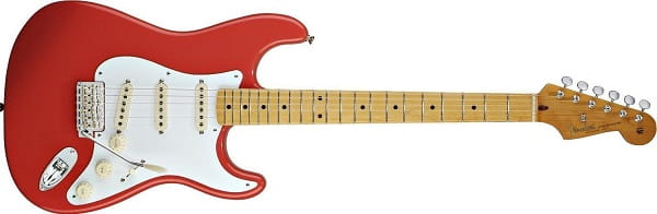 Fender Classic Series 50s Stratocaster Electric Guitar