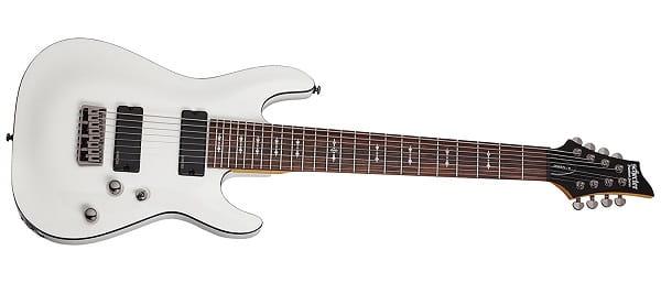 Schecter OMEN-8 8-String Electric Guitar