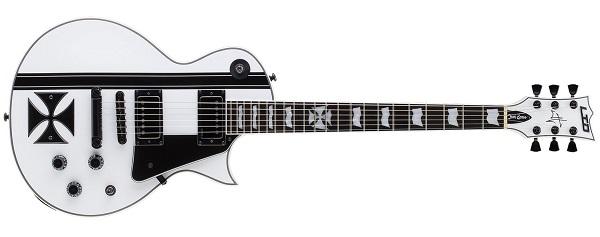 ESP LTD James Hetfield Signature Series Iron Cross Electric Guitar