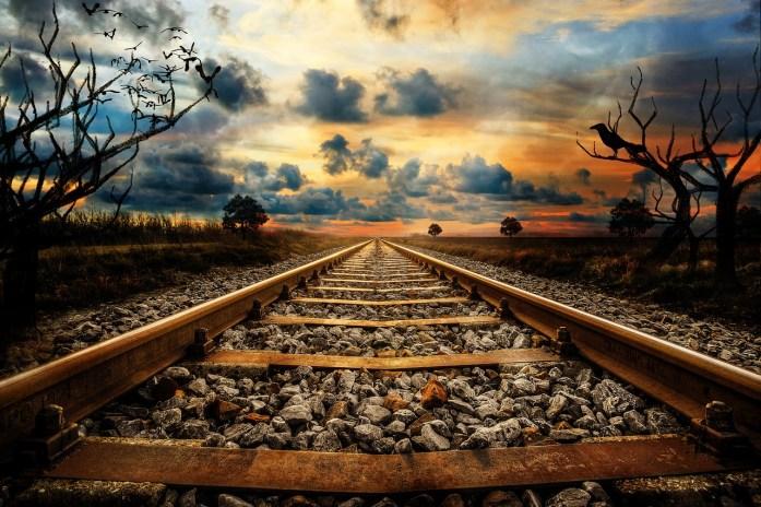 railway line 3121544 1280 1024x682 - Was ist Spiritualität?