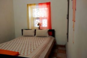 Bedroom - Yog Temple Goa