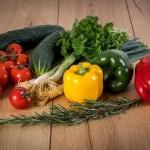 Yogic diet, Yoga in Austria, Vegtables