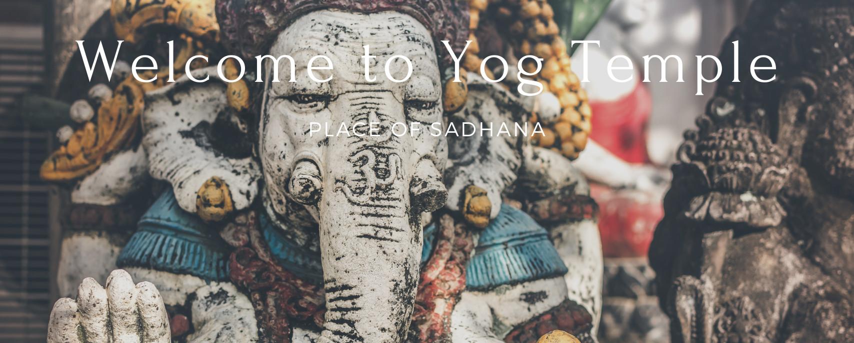 Yog Temple, Yoga Teacher Training in Austria, Yoga in Austria