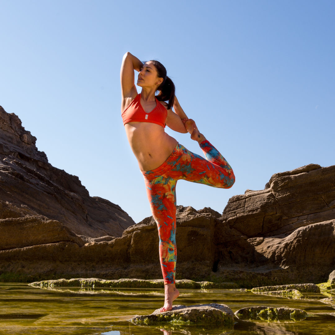 Luna yoga - The most important yoga styles