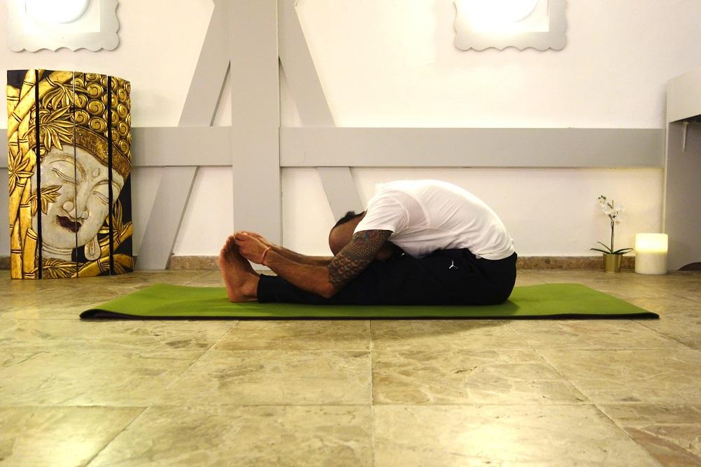 2b k - Yoga for stress