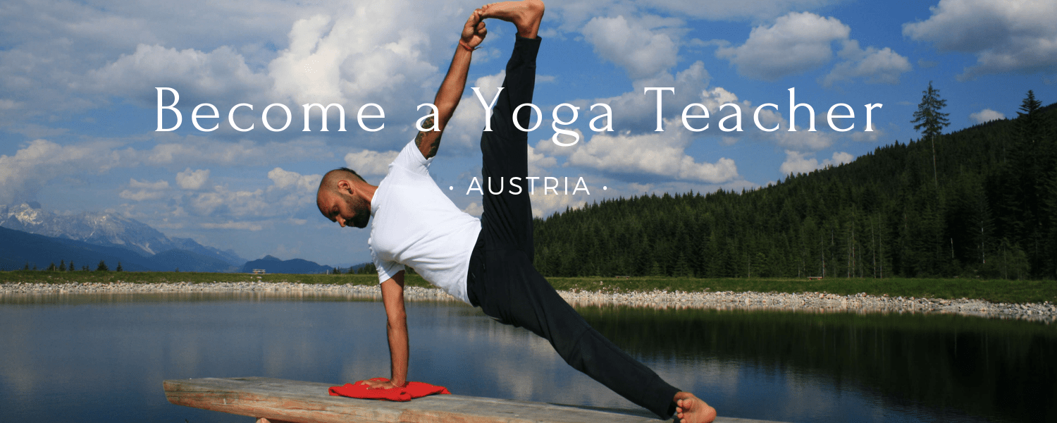 1 - 200-hour Yoga Teacher Training Course in Austria
