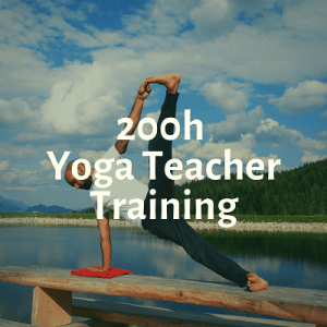 yogtemple yttc200 - Yoga Retreat in Austria (April 2018)