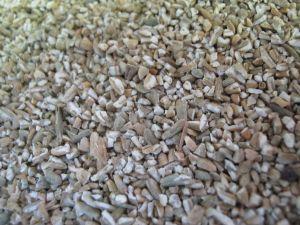 coarse rye meal