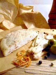 milk kefir cheese