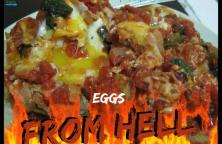 Eggs In Purgatory (Eggs From Hell)