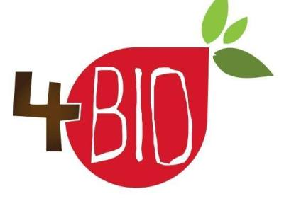 4Bio – Supermercado Biológico