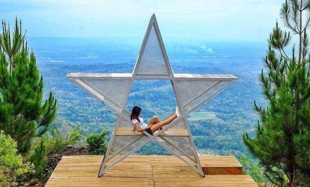 Selfie Replika Bintang