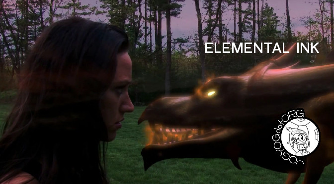 Elemental Ink