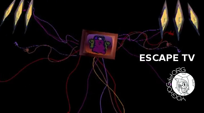 Escape TV