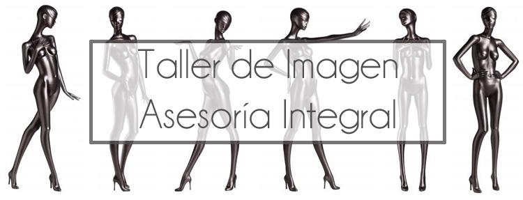 Taller de Asesoría de Imagen Integral