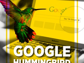 What is Google Humminbird?