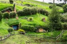 More rustic Hobbit holes
