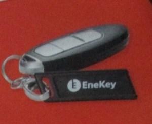 EneKeyエネキー・キャンペーンで1年分ガソリン代16万円のチャンス