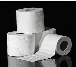 トイレットペーパー・テッシュの買い占めはデマが原因 紙類は絶対に無くならない