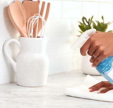 次亜塩素酸水「クリーンリフレ」5種類の値段(価格)と販売先・購入方法