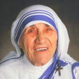 インド・マザーテレサの家でボランティア