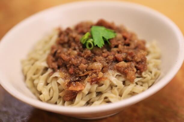 台南 イー麺