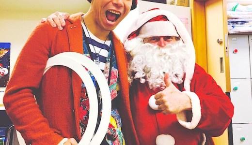 【活動報告】神奈川県川崎市の保育園でYojiのクリスマスバルーンショー☆