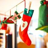 子供クリスマス会でバルーンショー!