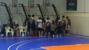 Defensor Sporting B U17