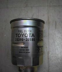 Toyota_Diesel_Filter